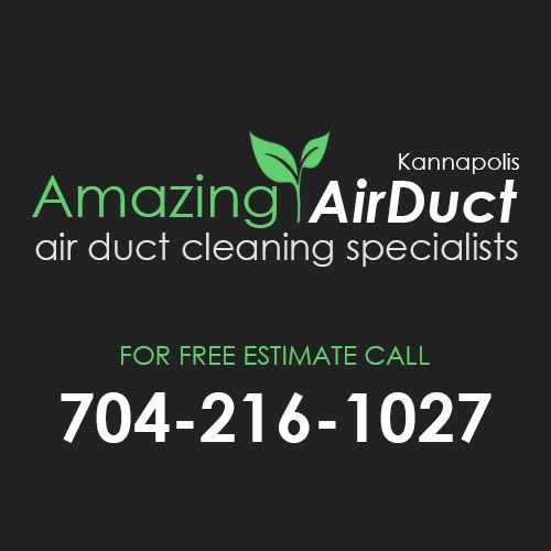 Air Duct Cleaning Kannapolis NC